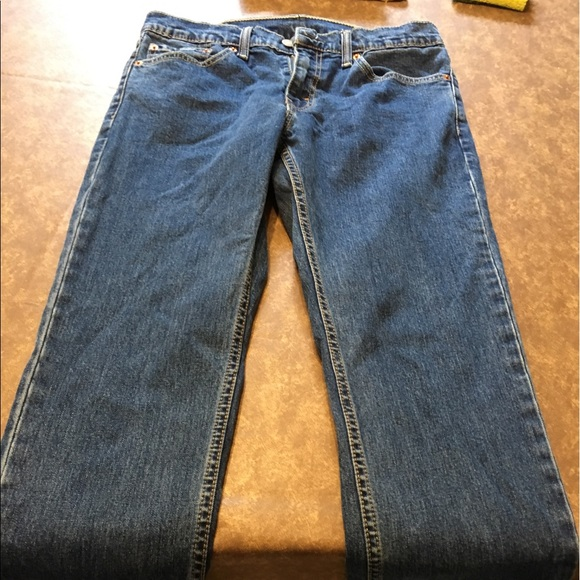 Levi's Other - Levi Jeans (#1424)
